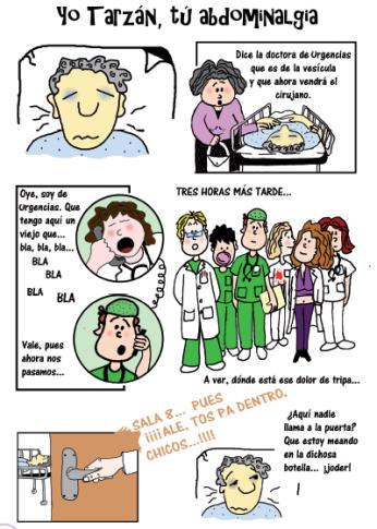 RELACIÓN MÉDICO-PACIENTE-I