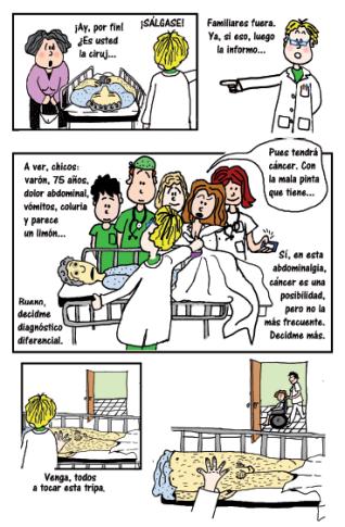RELACIÓN MÉDICO-PACIENTE-II